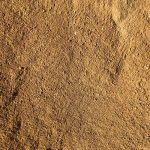 Builders mix Sand